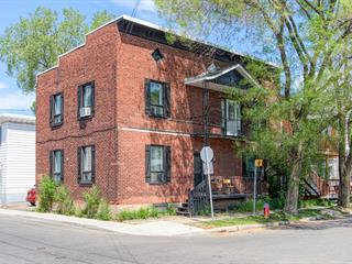 Duplex for sale in Trois-Rivières, Mauricie, 574, Rue  Bureau, 12551586 - Centris.ca