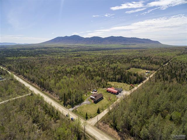 Hobby farm for sale in Val-Racine, Estrie, 2860Z, Chemin  Saint-Léon, 24001161 - Centris.ca