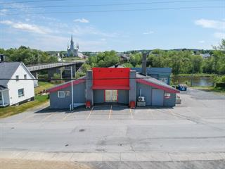 Commercial building for sale in Saint-Martin, Chaudière-Appalaches, 13, 1re Rue Ouest, 17825632 - Centris.ca