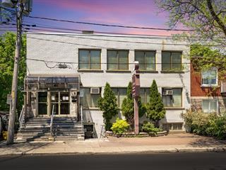 Bâtisse commerciale à vendre à Montréal (Ahuntsic-Cartierville), Montréal (Île), 1933 - 1935, Rue  Sauvé Est, 24770953 - Centris.ca