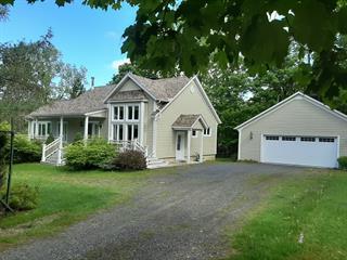 Cottage for sale in Sutton, Montérégie, 137, Chemin des Rossignols, 25930738 - Centris.ca