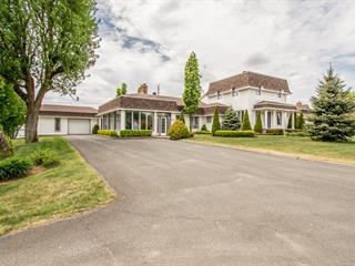Maison à vendre à Saint-Germain-de-Grantham, Centre-du-Québec, 355 - 355A, 8e Rang, 16067229 - Centris.ca