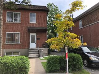 Maison à vendre à Montréal (Villeray/Saint-Michel/Parc-Extension), Montréal (Île), 8670, Avenue d'Outremont, 21353229 - Centris.ca