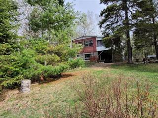 Cottage for sale in Béarn, Abitibi-Témiscamingue, 41, Chemin du Lac-Saint-Amand, 15912602 - Centris.ca