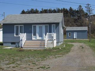 House for sale in Sainte-Anne-des-Monts, Gaspésie/Îles-de-la-Madeleine, 790, boulevard  Sainte-Anne Ouest, 17208164 - Centris.ca
