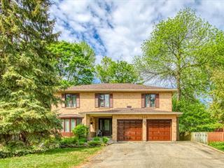 Maison à vendre à Beaconsfield, Montréal (Île), 204, Avenue  Northcliff, 22017959 - Centris.ca