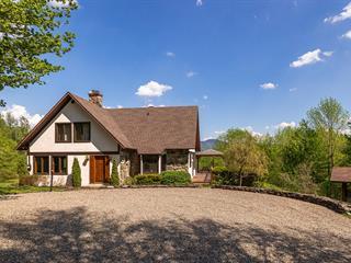 Maison à vendre à Sutton, Montérégie, 222, Chemin  O'Donoughue, 13461703 - Centris.ca