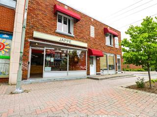 Immeuble à revenus à vendre à Montréal (LaSalle), Montréal (Île), 7654 - 7658, Rue  Centrale, 27754220 - Centris.ca