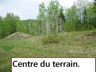 Lot for sale in Saint-Mathieu-du-Parc, Mauricie, Chemin  Saint-Joseph, 10024464 - Centris.ca
