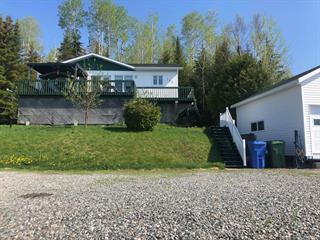 Maison à vendre à Duparquet, Abitibi-Témiscamingue, 723, Chemin  Massicotte, 25136311 - Centris.ca