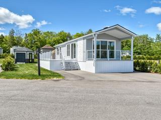 House for sale in Sainte-Julienne, Lanaudière, 3945, Route  337, apt. 83, 24982441 - Centris.ca