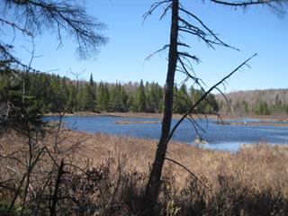 Land for sale in Shawinigan, Mauricie, Rang  Saint-Olivier, 17310111 - Centris.ca