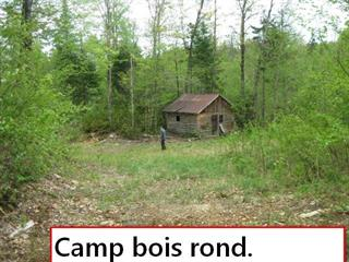 Land for sale in Saint-Mathieu-du-Parc, Mauricie, Chemin  Saint-Joseph, 26156974 - Centris.ca