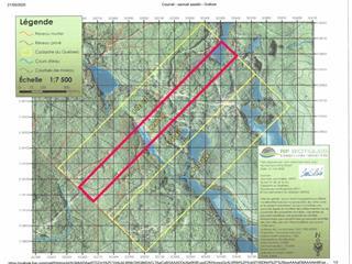 Terre à vendre à Mandeville, Lanaudière, Concession  Sainte-Lucie, 23440914 - Centris.ca