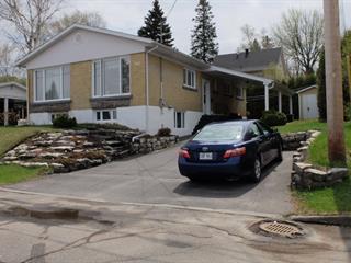 House for sale in Alma, Saguenay/Lac-Saint-Jean, 302 - 302A, Rue  Hébert, 16038325 - Centris.ca