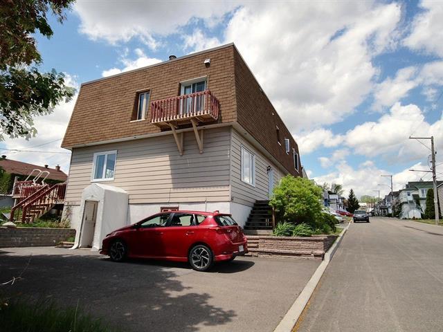Duplex à vendre à Québec (Beauport), Capitale-Nationale, 82 - 84, Rue  Laplante, 12713701 - Centris.ca