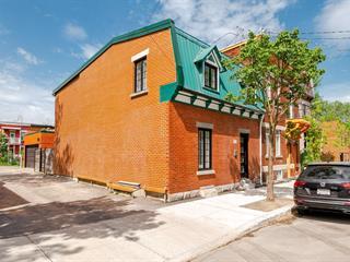 Maison à vendre à Montréal (Le Sud-Ouest), Montréal (Île), 616, Rue de Liverpool, 10535050 - Centris.ca