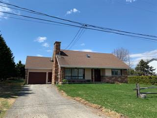 Maison à vendre à Lac-Drolet, Estrie, 110, Rue  Deschênes, 26022610 - Centris.ca