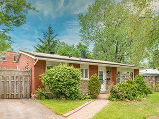 Maison à vendre à Montréal (Anjou), Montréal (Île), 8421, boulevard  Yves-Prévost, 10230365 - Centris.ca