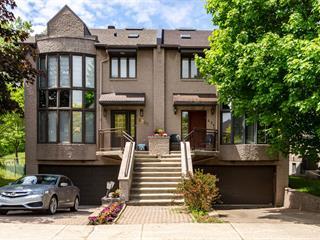 House for rent in Côte-Saint-Luc, Montréal (Island), 6285, Rue  David-Lewis, 18316230 - Centris.ca