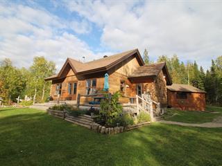Maison à vendre à Chandler, Gaspésie/Îles-de-la-Madeleine, 3214, Chemin du Lac-Sept-Îles, 24110442 - Centris.ca