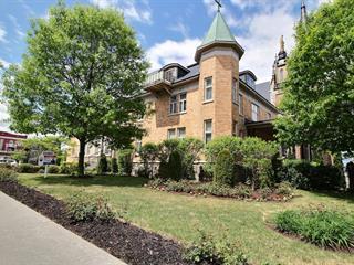 Condo à vendre à Drummondville, Centre-du-Québec, 227, Rue  Brock, 11262176 - Centris.ca