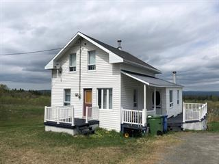 Hobby farm for sale in Saint-Vianney, Bas-Saint-Laurent, 195, Route  195, 10217347 - Centris.ca