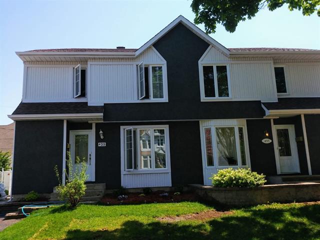 House for rent in Saint-Eustache, Laurentides, 435, Rue  Jean-Baptiste-Campeau, 28693966 - Centris.ca