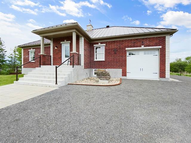 Maison à vendre à Pointe-Fortune, Montérégie, 486, Chemin des Outaouais, 14420082 - Centris.ca