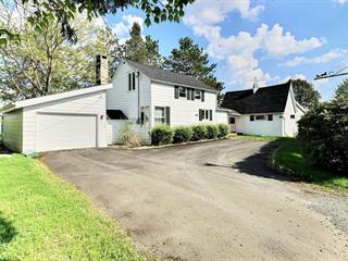 Chalet à vendre à Beaulac-Garthby, Chaudière-Appalaches, 5622, Chemin du Camp-Comfort, 14167513 - Centris.ca