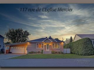 House for sale in Mercier, Montérégie, 117, Rue de l'Église, 26084278 - Centris.ca