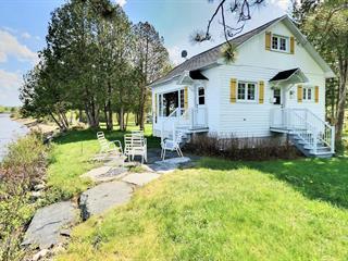 Chalet à vendre à Beaulac-Garthby, Chaudière-Appalaches, 5618, Chemin du Camp-Comfort, 10751935 - Centris.ca