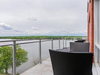 Condo à vendre à Montréal (Pierrefonds-Roxboro), Montréal (Île), 14399, boulevard  Gouin Ouest, app. 906, 14156823 - Centris.ca