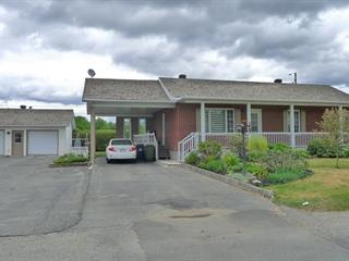 Maison à vendre à Saint-Albert, Centre-du-Québec, 25, Rue  Desharnais, 16966020 - Centris.ca