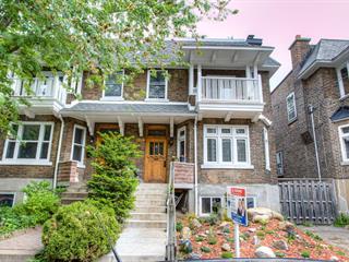 Maison à vendre à Montréal (Côte-des-Neiges/Notre-Dame-de-Grâce), Montréal (Île), 3433, Avenue  Montclair, 15393868 - Centris.ca