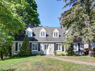 House for sale in Québec (Sainte-Foy/Sillery/Cap-Rouge), Capitale-Nationale, 1475, Avenue  Charles-Huot, 28470014 - Centris.ca