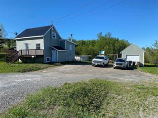 House for sale in Mont-Joli, Bas-Saint-Laurent, 2128, boulevard  Benoît-Gaboury, 12078636 - Centris.ca