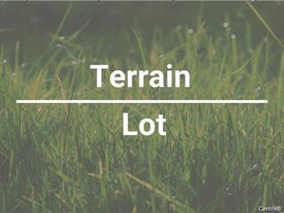 Lot for sale in Val-d'Or, Abitibi-Témiscamingue, 5e Avenue, 26310090 - Centris.ca