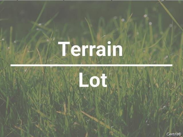 Lot for sale in Val-d'Or, Abitibi-Témiscamingue, 5e Avenue, 26310090 - Centris.ca