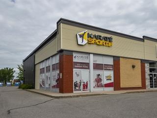 Local commercial à vendre à Saint-Eustache, Laurentides, 450, Rue du Parc, local 114, 26893569 - Centris.ca