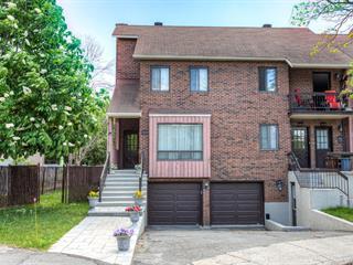 Quadruplex à vendre à Montréal (Ahuntsic-Cartierville), Montréal (Île), 2250 - 2256, Place  Arthur-Vallée, 19077170 - Centris.ca