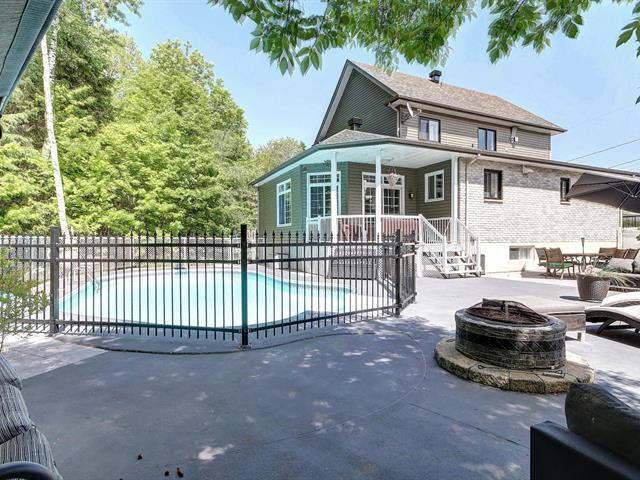House for sale in Pont-Rouge, Capitale-Nationale, 103, Rue des Rapides, 28153902 - Centris.ca