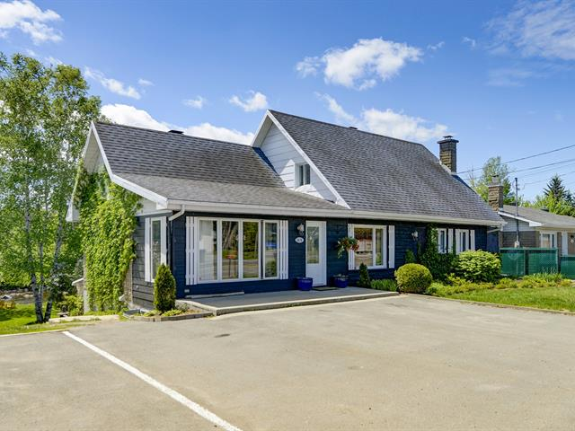 Maison à vendre à Lévis (Les Chutes-de-la-Chaudière-Ouest), Chaudière-Appalaches, 3676 - 3678, Route des Rivières, 26137034 - Centris.ca
