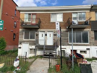 Quadruplex à vendre à Montréal (Ahuntsic-Cartierville), Montréal (Île), 1584 - 1590, Rue  De Salaberry, 12465183 - Centris.ca