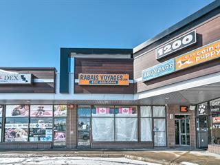 Commercial unit for rent in Brossard, Montérégie, 1200, boulevard  Rome, suite J, 16759693 - Centris.ca