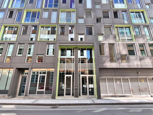 Condo for sale in Montréal (Ville-Marie), Montréal (Island), 90, Rue  Prince, apt. 608, 11815452 - Centris.ca