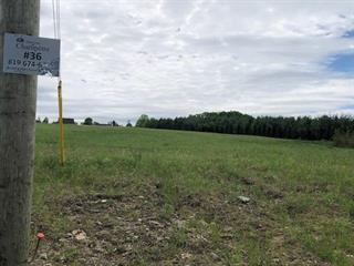 Lot for sale in Waterville, Estrie, 200, Rue des Pionniers, 16385977 - Centris.ca