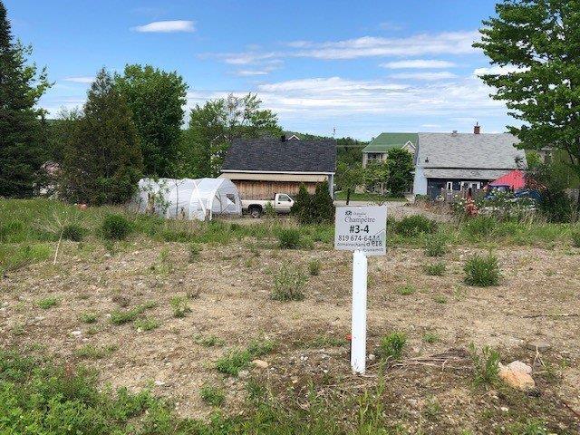 Lot for sale in Waterville, Estrie, 191, Rue des Pionniers, 15348411 - Centris.ca