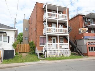 Quadruplex for sale in Shawinigan, Mauricie, 2473 - 2479, boulevard des Hêtres, 10625107 - Centris.ca
