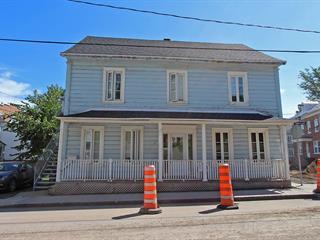 Triplex à vendre à Lévis (Desjardins), Chaudière-Appalaches, 5658 - 5660, Rue  Saint-Louis, 21681348 - Centris.ca